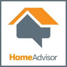 Home Advisor logo image